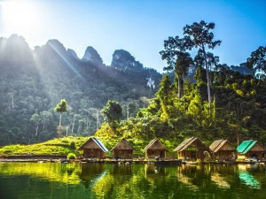 eilanden Zuidoost-AziË