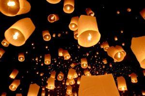 Lantern Thailand