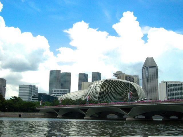 beste reistijd Singapore: juli en augustus