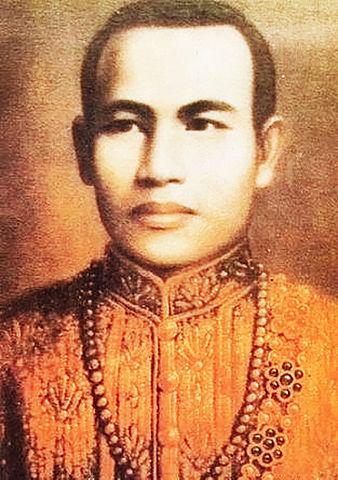 Koning Taksin