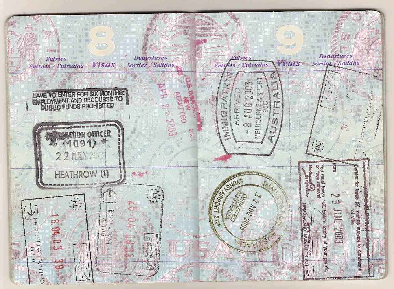 Geen visum nodig voor Maleisië