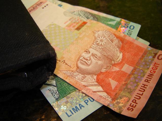 Maleisische Ringgit