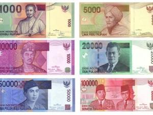 Je reiskost in Indonesië berekenen is niet altijd makkelijk met die grote bedragen