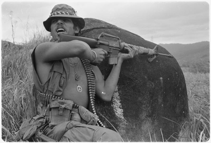 De Vietnamoorlog is ongetwijfeld de donkerste passage uit de geschiedenis van Vietnam