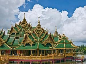 Thailand voor luieriken: bezoek Ancient Siam in Bangkok