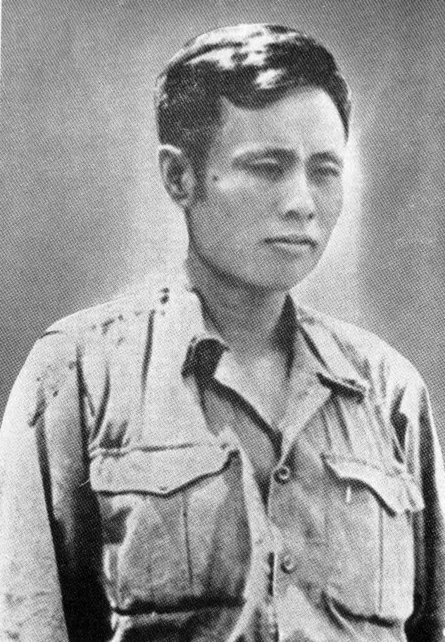 Bogyoke Aung San speelde een rol in de geschiedenis van Myanmar, als sterke figuur na WOII