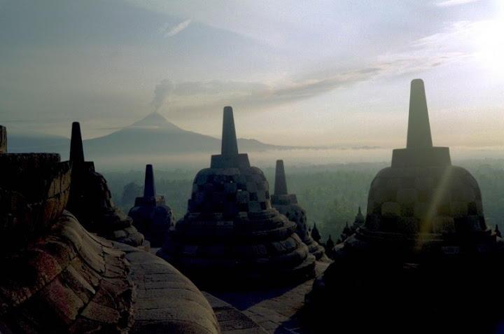 UNESCO Werelderfgoed van Indonesië: Borobudur