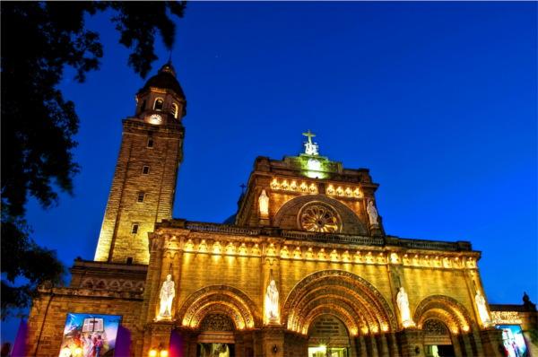 UNESCO werelderfgoed van de Filipijnen
