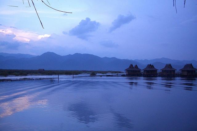 Inle Lake: kandidaat UNESCO werelderfgoed van Myanmar