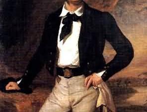 James Brooke speelde een belangrijke rol in de geschiedenis van Brunei