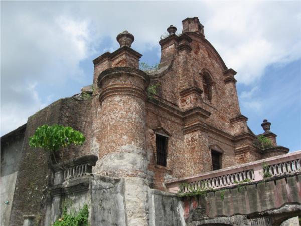 UNESCO werelderfgoed van de Filipijnen: Nuestra Senora