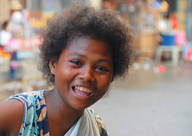 De geschiedenis van de Filipijnen: de negrito's zijn de oorspronkelijke bewoners