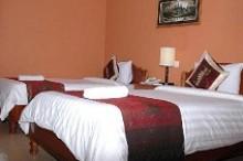 geschikte accommodatie in Cambodja: hostels zijn vaak een goede en goedkope optie