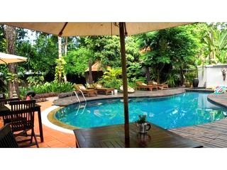 Geschikte accommodatie in Cambodja: het aanbod vakantiewoningen in Cambodja is vrij beperkt