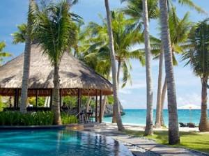 Accommodatie in de Filipijnen: hotels zijn erg betaalbaar.