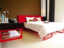 Geschikte accommodatie in Thailand: hostels zijn vaak een goede optie