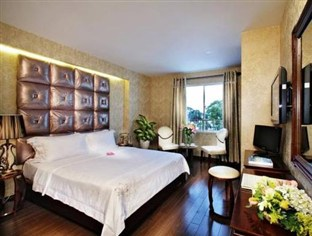 Geschikte accommodatie in Vietnam: hotels zijn in Vietnam erg goedkoop