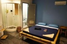 Accommodatie in Indonesië: hostels zijn vaak een goede optie.