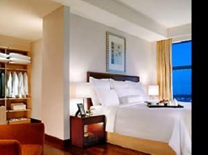 Accommodatie in Indonesië: hotels zijn vaak erg betaalbaar.