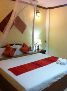 accommodatie in Laos: hostels zijn vaak een goede optie