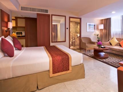 Geschikte accommodatie in Thailand: er zijn heel wat goede en goedkope hotels in Thailand