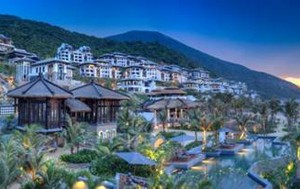 InterContinental Danang Sun Resort, La Maison 1888