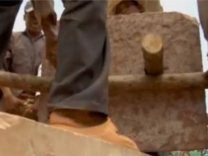 De Khmer hadden een ingenieus systeem om Angkor Wat te bouwen zonder mortel
