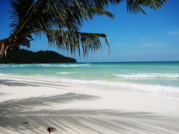 Phu Quoc is één van de toeristische trekpleisters in het zuiden van Vietnam