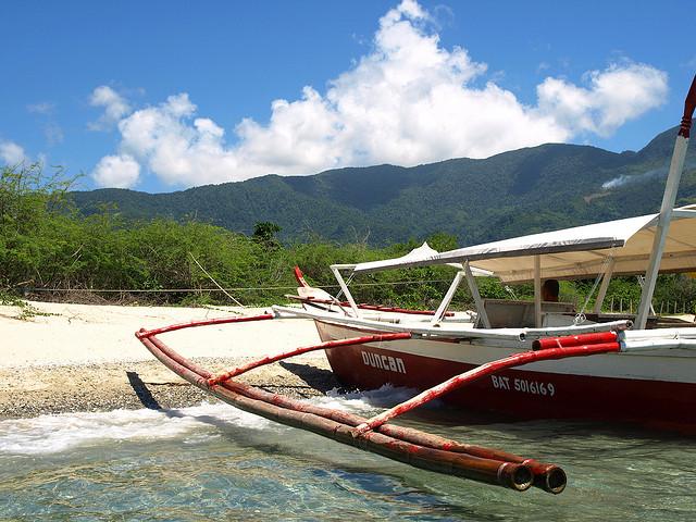 Puerto Galera op Mindoro is één van de meest toeristische bestemmingen van de Filipijnen