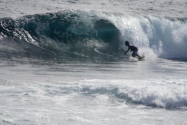 Siargao is een toeristische topper van de Filipijnen, en is vooral een surfbestemming.