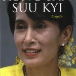 Aung San Suu Kyi Vreedzaam Verzet is één van de boeken over Birma die je moet gelezen hebben