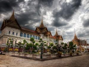 Bangkok bezienswaardigheden: Grand Palace