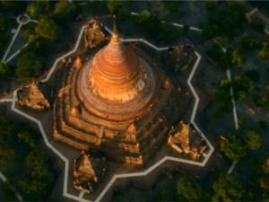 Myanmar op zijn mooist