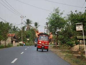 Adventure races in Zuidoost-Azië: de Bajai Rally