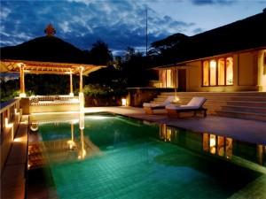 Amankila Bali staat 2de in de top 20 van beste hotels van Zuidoost-Azië