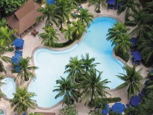 Edsa Shangri-La Manila staat 7de in de top 20 van beste hotels van Zuidoost-Azië