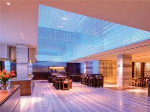 Grand Hyatt Singapore staat 19de in de top 20 van beste hotels van Zuidoost-Azië