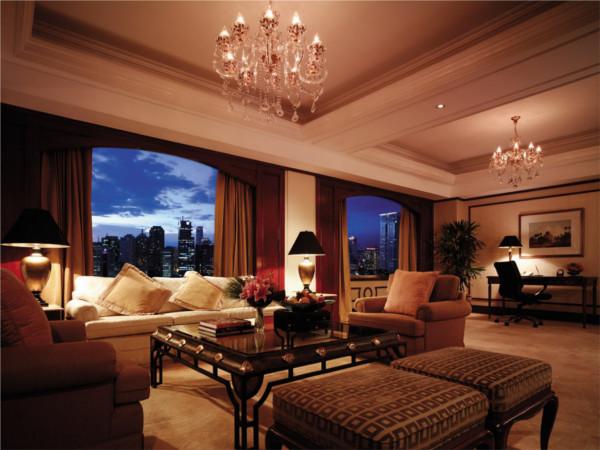 Makati Shangri-La Manila staat 5de in de top 20 van beste hotels van Zuidoost-Azië