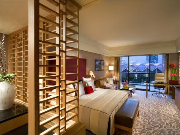 Mandarin Oriental Singapore staat 13de in de top 20 van beste hotels van Zuidoost-Azië