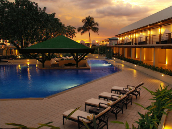 Manila Hotel staat 20ste in de top 20 van beste hotels van Zuidoost-Azië