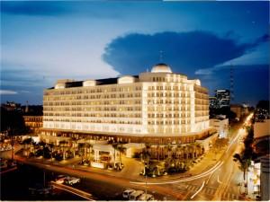 Park Hyatt Saigon staat 4de in de top 20 van beste hotels van Zuidoost-Azië
