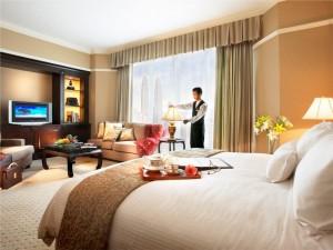 Ritz Carlton Kuala Lumpur staat 16de in de top 20 van beste hotels van Zuidoost-Azië