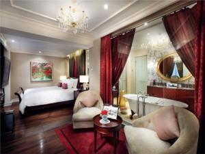 Sofitel Legend Metropole Hanoi staat 3de in de top 20 van beste hotels van Zuidoost-Azië