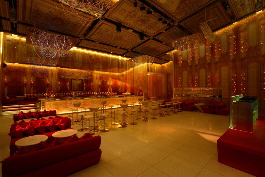 Rooftop bars Kuala Lumpur Rootz Bar