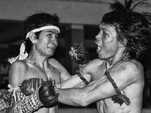 boxkator of bokator, de bijna verloren gegane Cambodjaanse krijgskunst