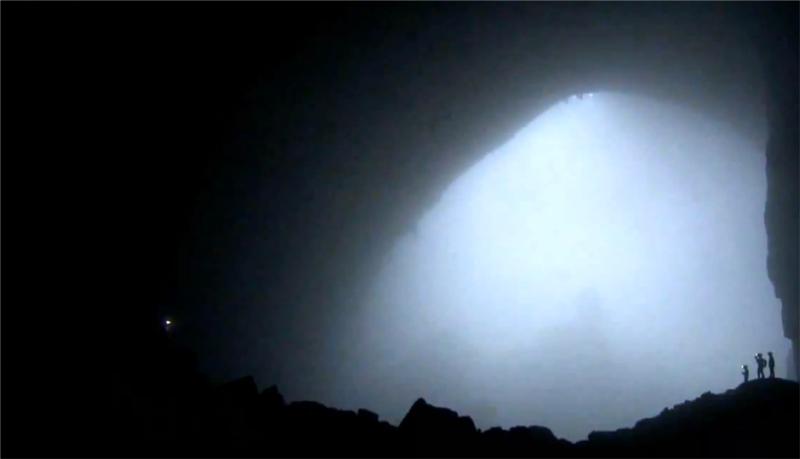 Hang Son Doong, de grootste grot ter wereld
