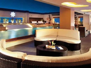 Rooftop bars Kuala Lumpur: Luna Bar