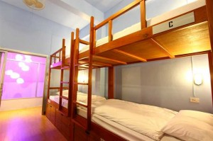 PakUp Hostel Krabi