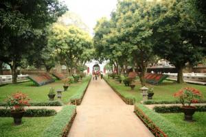 Hanoi bezienswaardigheden: Tempel van de literatuur