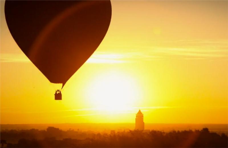video: magisch mooi Myanmar